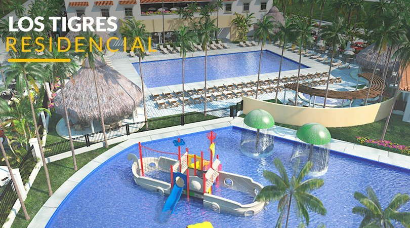 El tigre residencial lots on sale